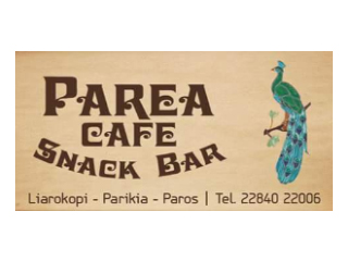 Parea Cafe