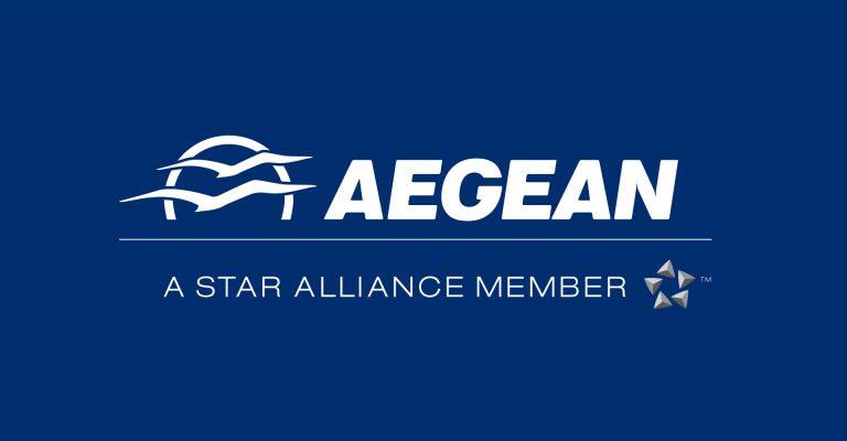 Ευχαριστήριο Aegean Airlines